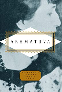 Akhmatova: Poems (Everyman's Library Pocket Poets Series)