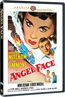 Best angel face jean simmons Reviews