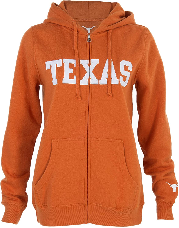 University of Texas Authentic Apparel NCAA womens Womens Hoody