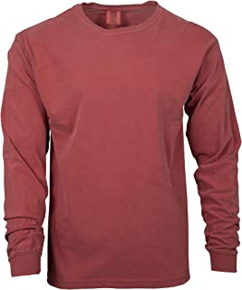 comfort colors by chouinard long sleeve