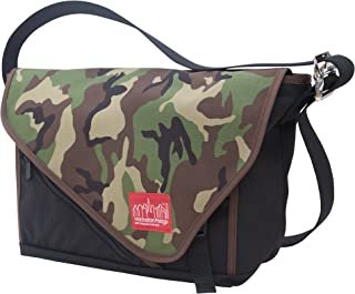 Manhattan Portage Flat Iron Messenger Bag