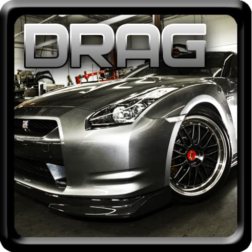 GTR DRAG RACING