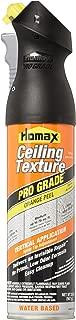 Homax Series 4692 20 oz. Pro Grade Orange Peel Water Based Ceiling Texture
