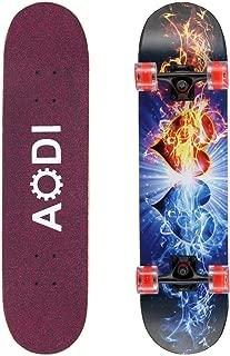 Best skateboard wheels light up Reviews
