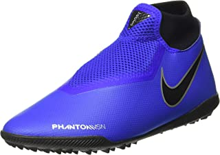 Nike Men's Phantom Vsn 2 Academy Df Fg/Mg Football Shoe, 5 UK