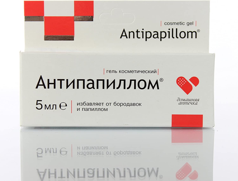 cream for papilloma