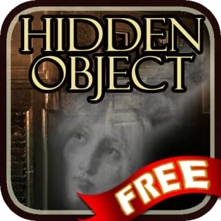 free haunted house hidden object games