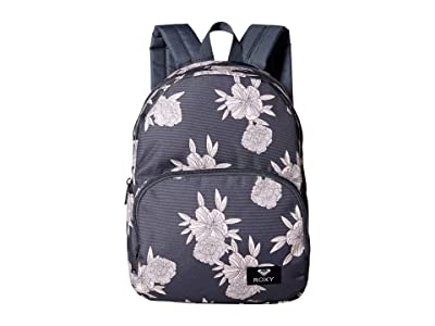 Roxy Always Core Backpack (Turbulence/Rose/Pearls Swim) Backpack Bags