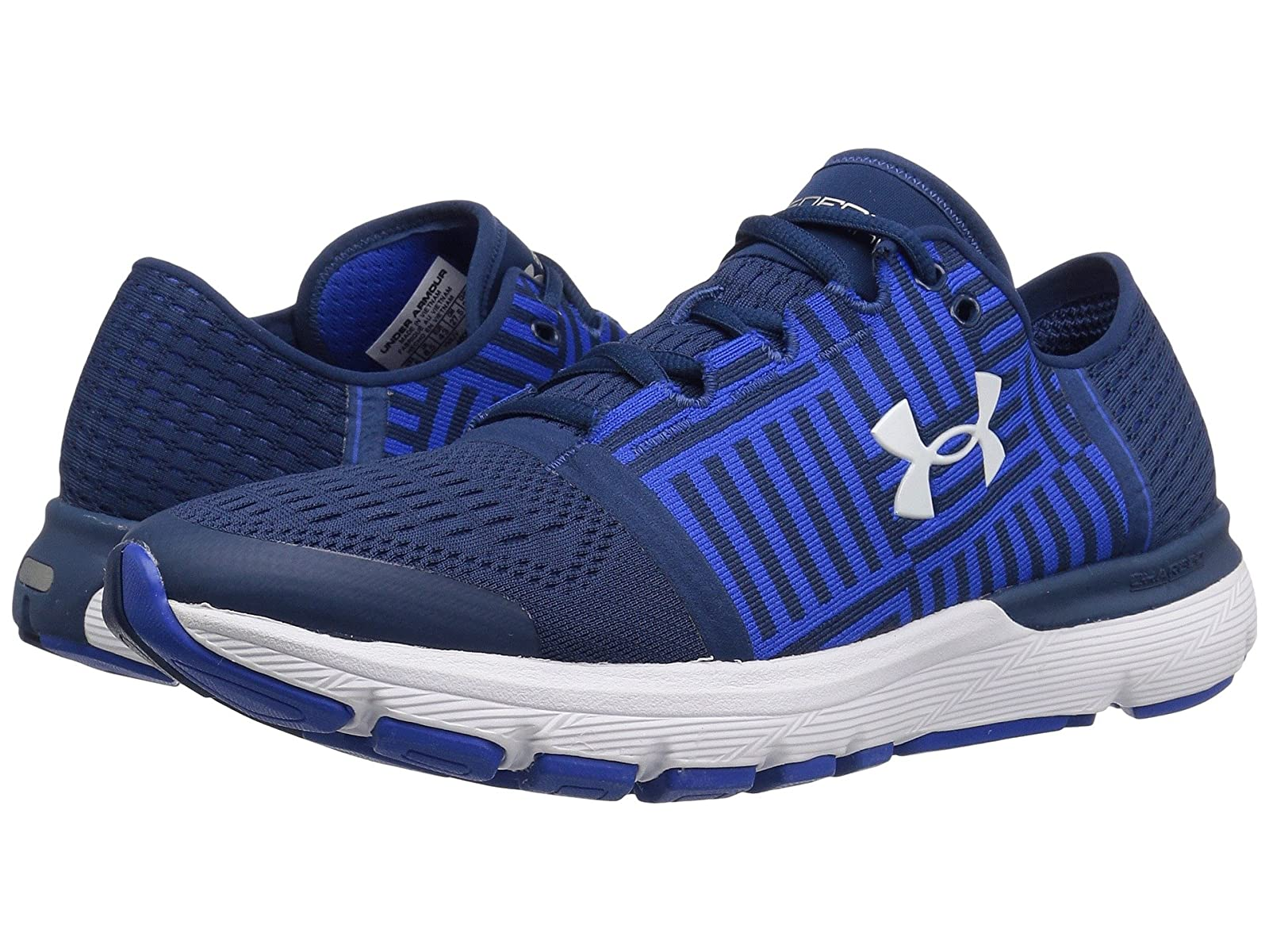 Under Armour Armour Under UA SpeedForm® Gemini 3 a661ec