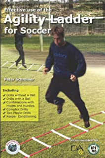 Effective Use of the Agility Ladder for Soccer
