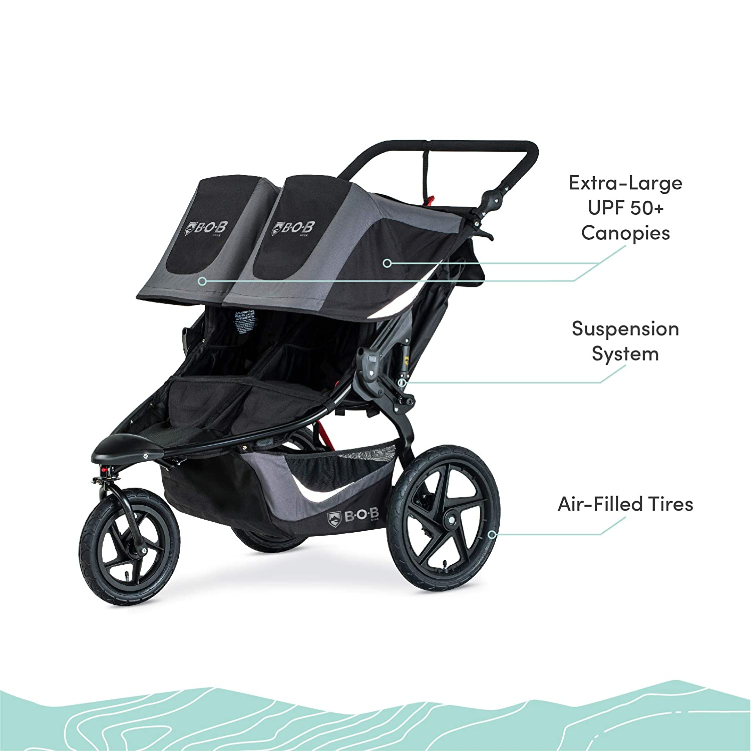 consumer reports best strollers