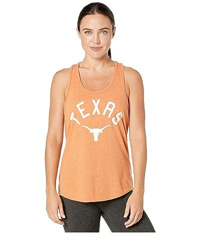 289c Apparel Texas Longhorns Rasia Tank (Texas Orange Heather) Women