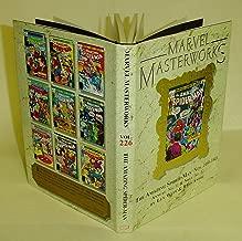 Marvel Masterworks : The Amazing Spider-Man Nos. 169-180 (Annual No. 11 & Nova No. 12); Marvel Masterworks Vol. 226