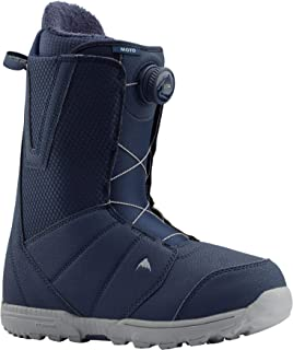 Best mens snowboard boots size 9 Reviews
