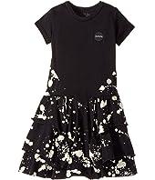 Nununu - Splash Layered Dress (Infant/Toddler/Little Kids)