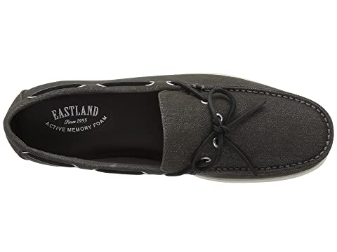 Canvas 1955 Black Edition Eastland Yarmouth 8qIOZ
