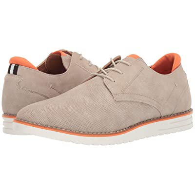 Madden by Steve Madden Cale 6 (Taupe Nubuck PU) Men