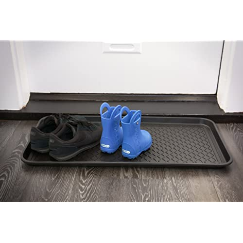 Wet Shoe Mats Amazon Com