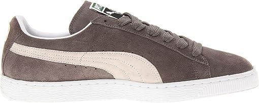 Steeple Gray/White