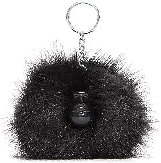 Kipling Women's Pompom Monkey(10) Keyring