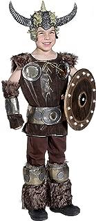 kids barbarian costume