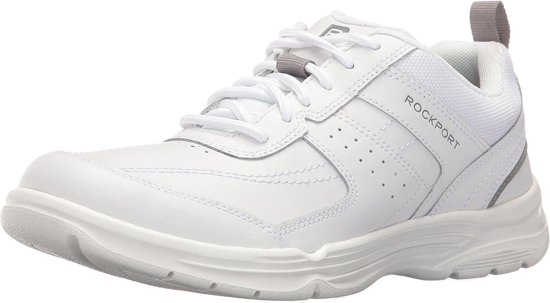 Rockport Mens U Bal Fashion Sneaker