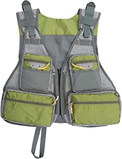 Best fly fishing flotation vest Reviews