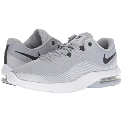 Nike Air Max Advantage 2 (Wolf Grey/Anthracite/Pure Platinum/White) Men