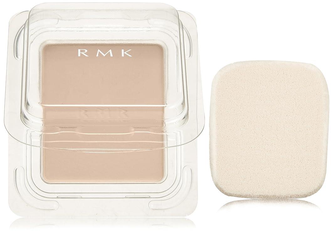 防腐剤たとえ名前でRMK アールエムケー UVパウダー ファンデーション(レフィル) #201 11g 並行輸入品