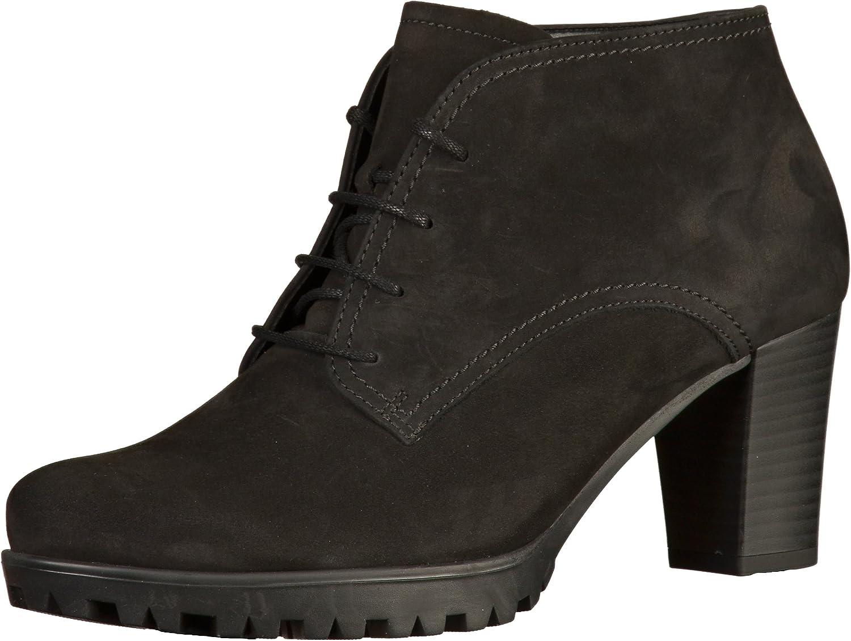 GABOR - Damen Stiefeletten - Schwarz Schuhe in Übergrößen  | Meistverkaufte weltweit