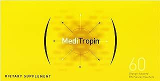 MediTropin Dietary Supplement, 60 Effervescent Sachets, 1.3 lbs Box