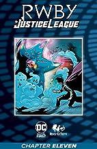 RWBY/Justice League (2021) #11 (RWBY (2019-))