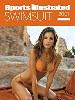 Sports Illustrated: Swimsuit Uncensored 2001