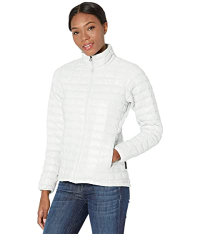 The North Face ThermoBall Eco Jacket (Tin Grey) Women