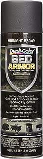 Dupli-Color Midnight Brown Premium Truck Bed Armor
