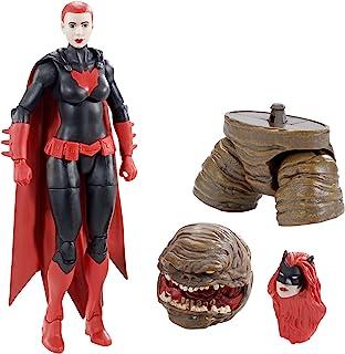 "DC Comics Multiverse Rebirth Batwoman Figure, 6"""