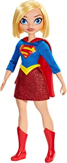 dc super hero girl doll
