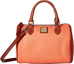 Pebble Trudy Satchel
