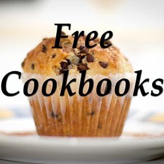 Free Cookbooks for Kindle, Free Cookbooks for Kindle Fire