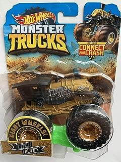 Best krazy train monster truck Reviews