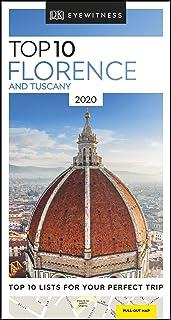 Florence: Eyewitness Top 10 Travel Guide 2020