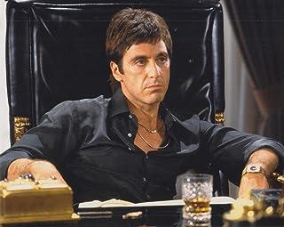 スポンサー広告 - b直輸入、大きな写真、「スカーフェイス」アル・パチーノ 、Scarface、Al Pacino、10704...