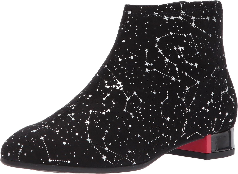 Beautifeel Woherrar Sheena Ankle Boot