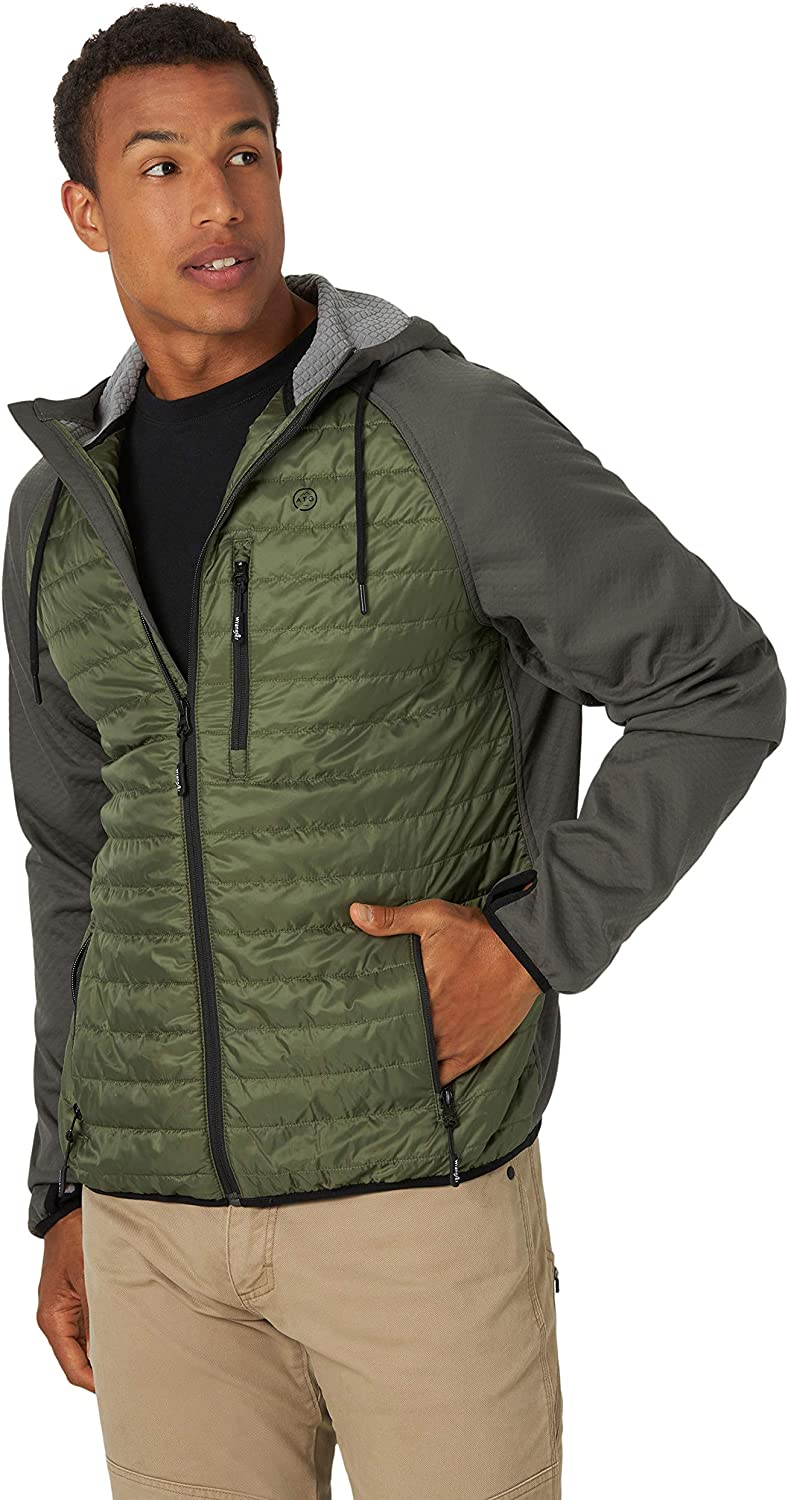 ATG by Wrangler Men's Jacket Ranking TOP1 Outrider Beauty products