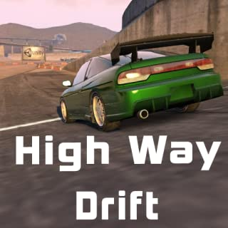 Highway OR Skyway drifting Racing Games PRO burnout simulator city drive e brake free for speed girls boys horizon hunter 2 online jacket legends mania street