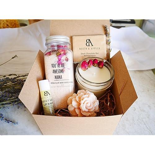 Gift Basket For New Mom: Amazon.com