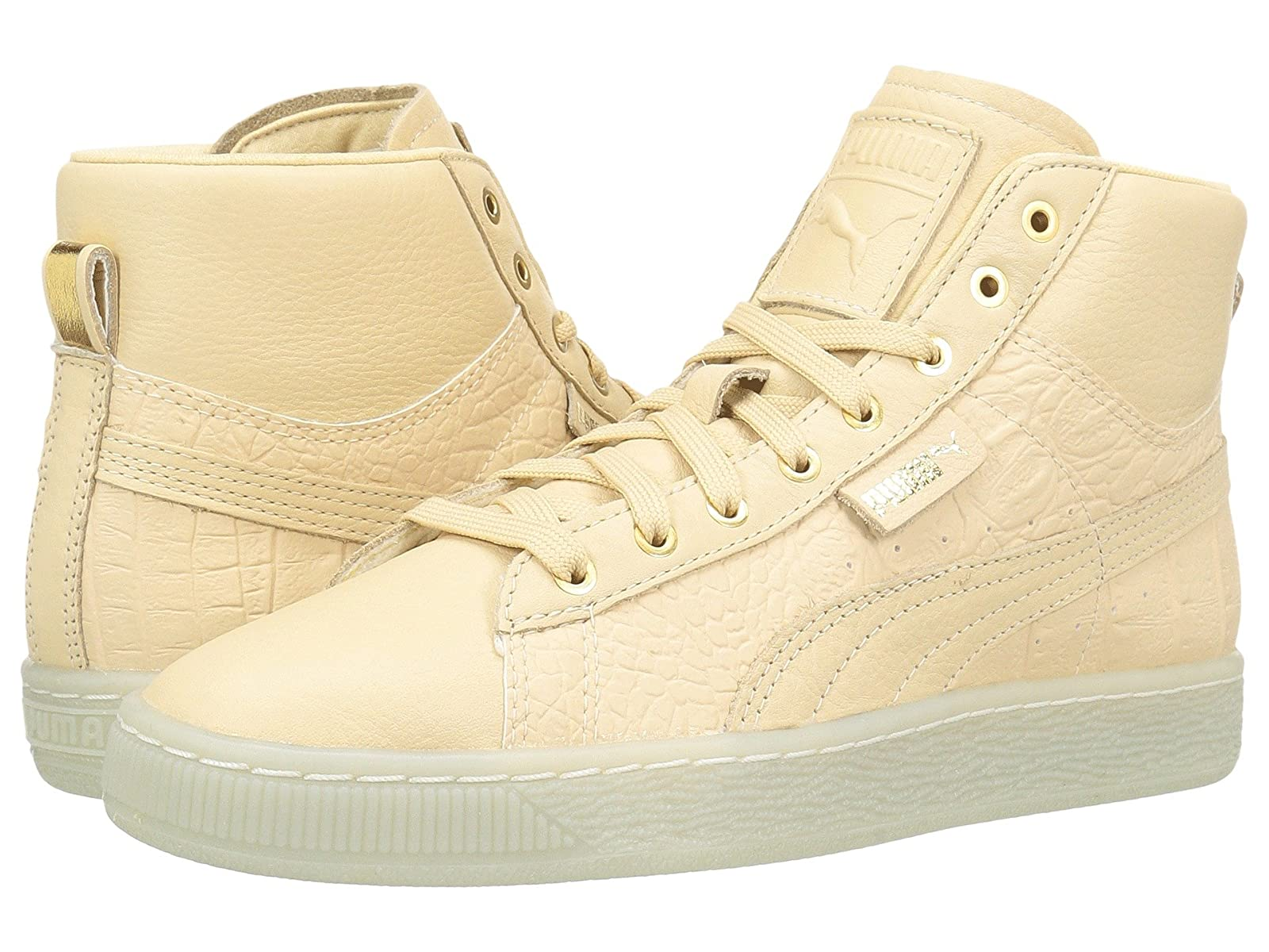 PUMA Basket Mid AliCheap and distinctive eye-catching shoes