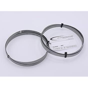 Metallsägeband 1620x13x0,65 mm HSS M42 Zähne per Zoll 6//10
