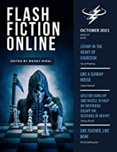 Flash Fiction Online October 2021 (Flash Fiction Online 2021 Issues)