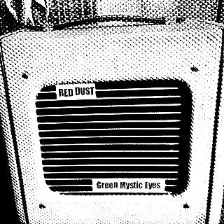Green Mystic Eyes